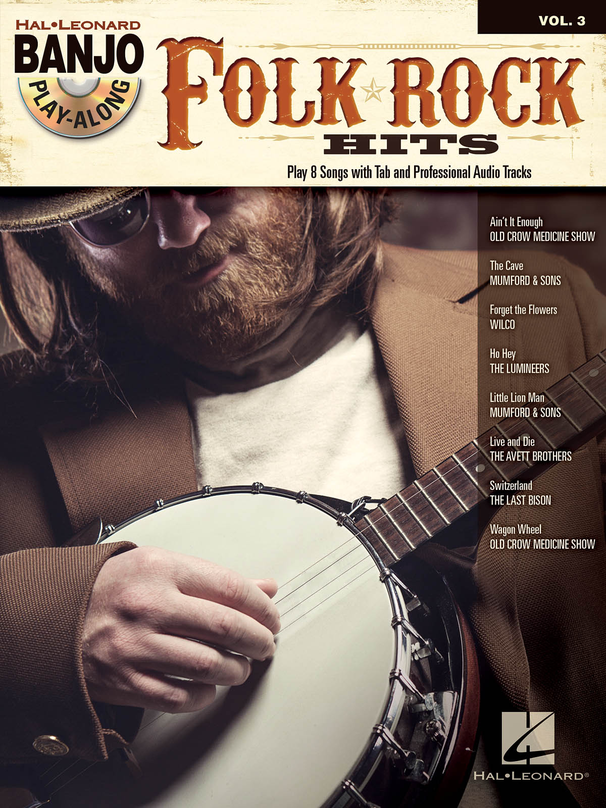 Folk Rock Hits: Banjo: Instrumental Album