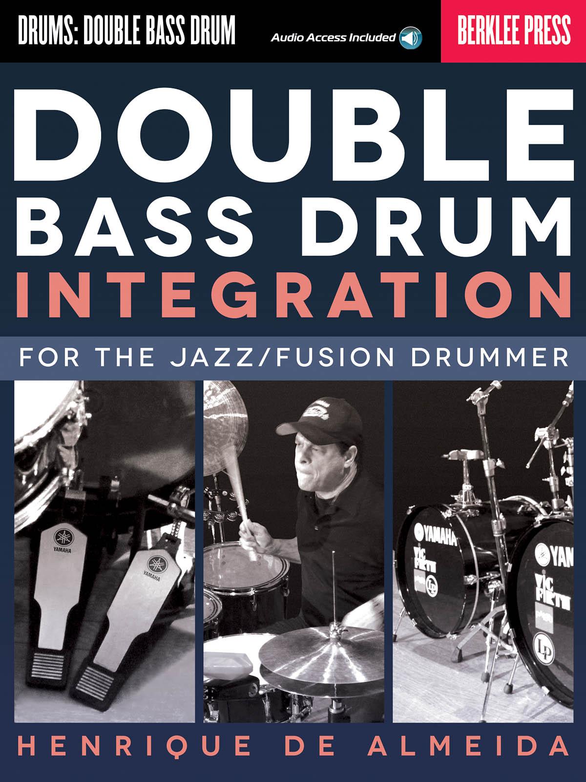 Double Bass Drum Integration: Drums: Instrumental Tutor