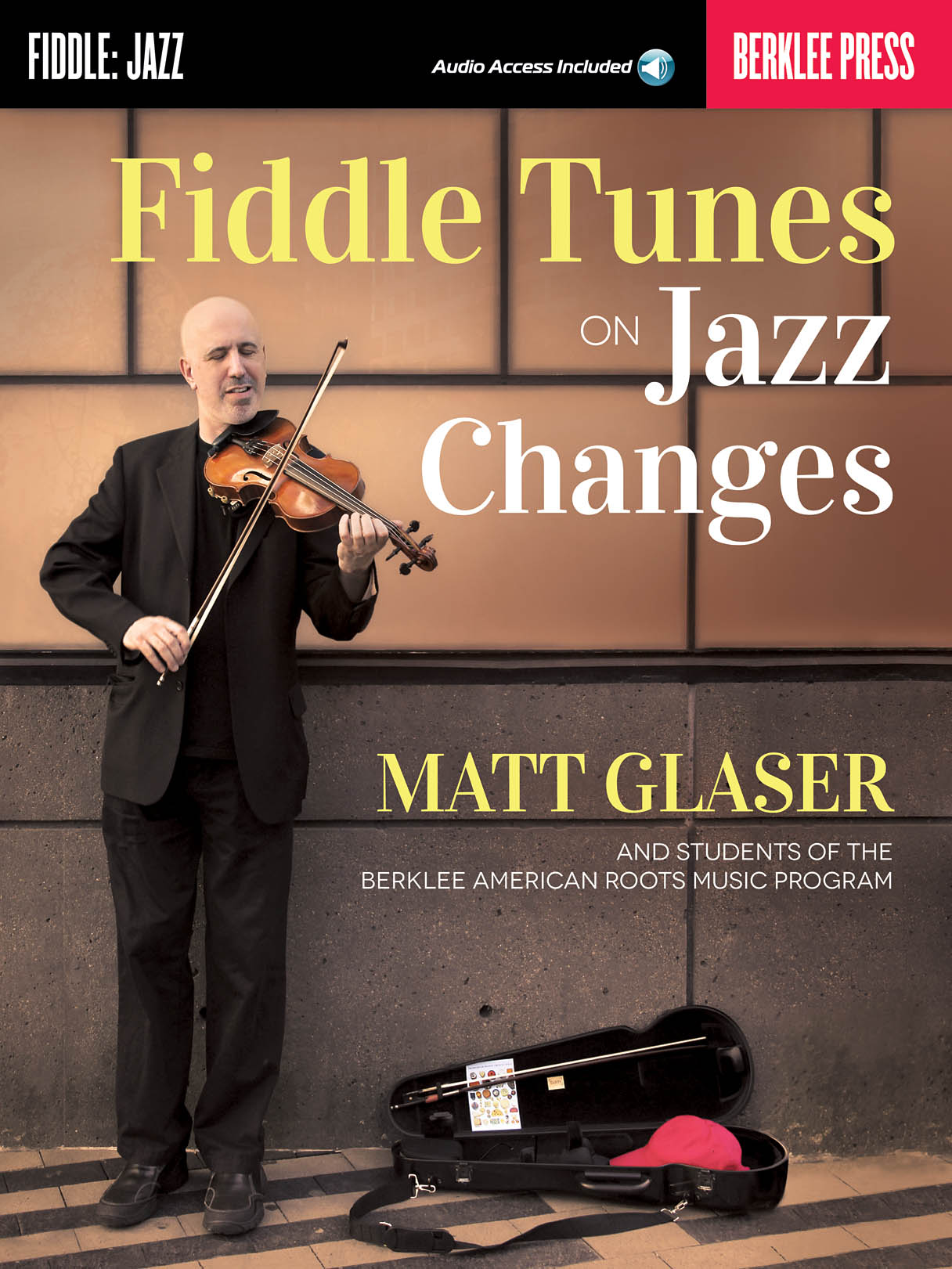 Fiddle Tunes on Jazz Changes: Reference Books: Instrumental Album