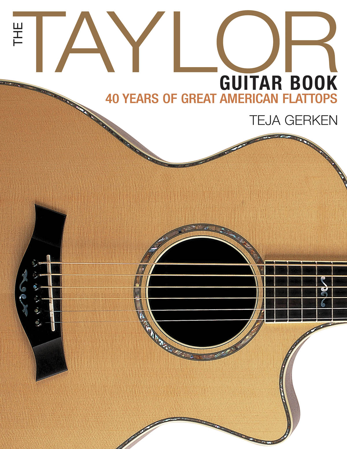 The Taylor Guitar Book: Instrumental Reference