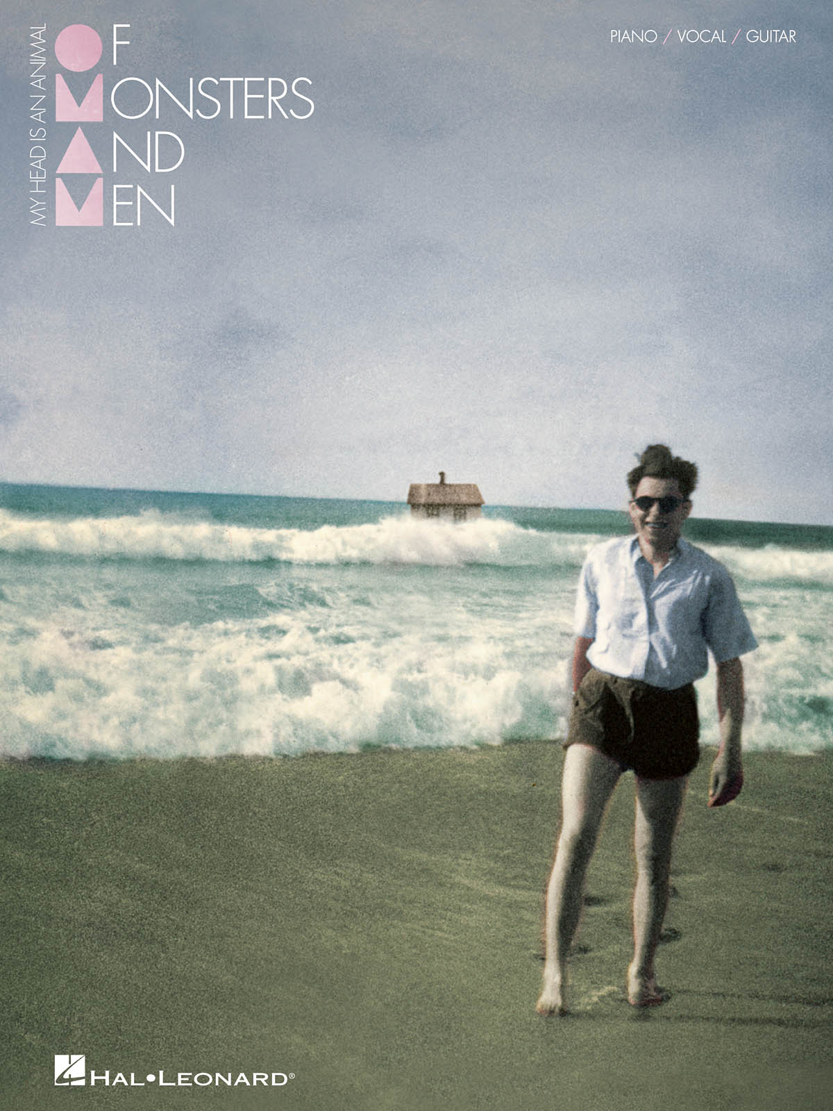 Of Monsters and Men: Of Monsters and Men - My Head Is an Animal: Piano  Vocal