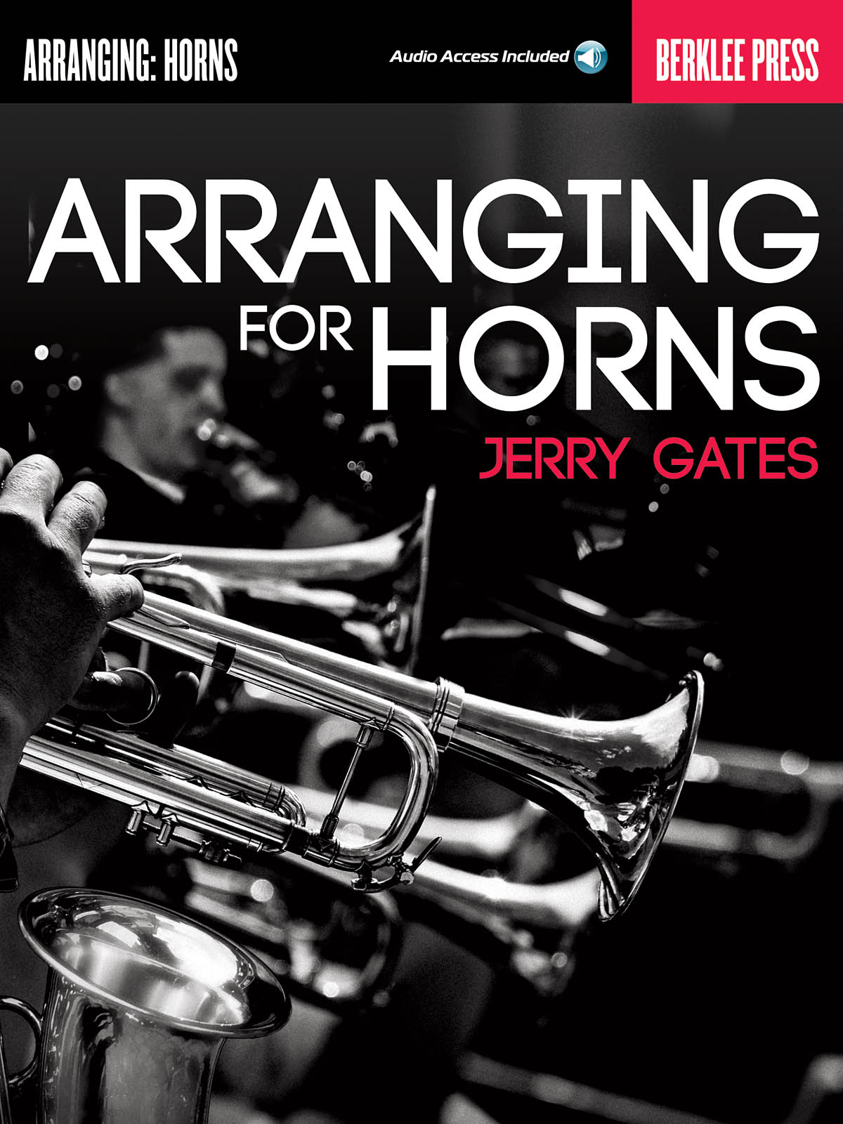 Arranging for Horns: Reference Books