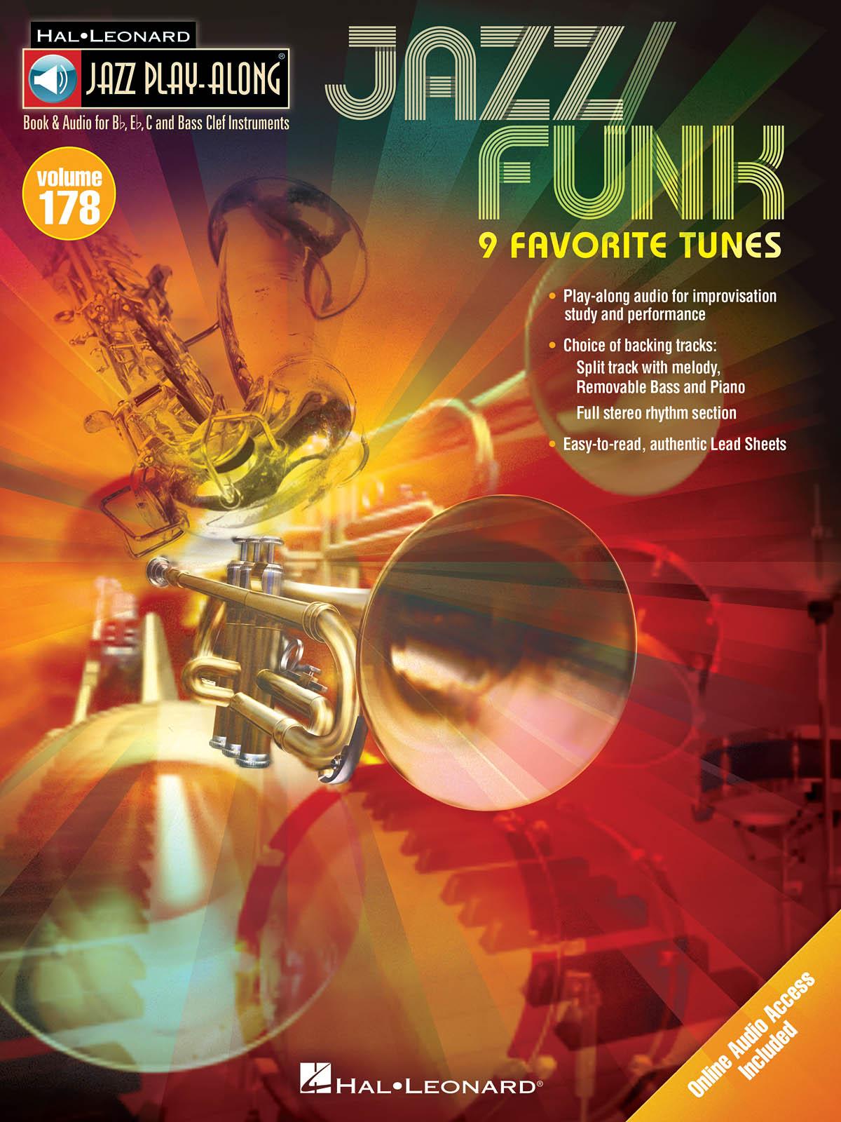 Jazz/Funk: Jazz Ensemble: Instrumental Album