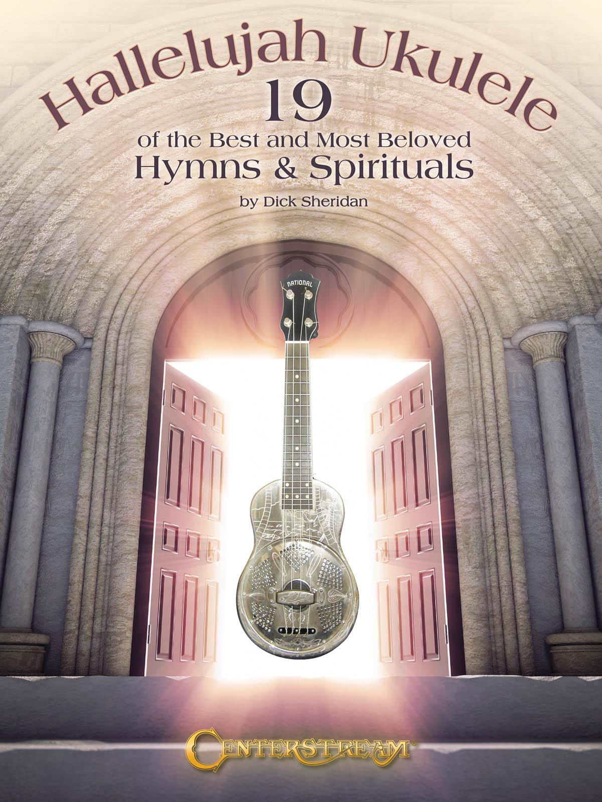 Hallelujah Ukulele: Ukulele Solo: Mixed Songbook