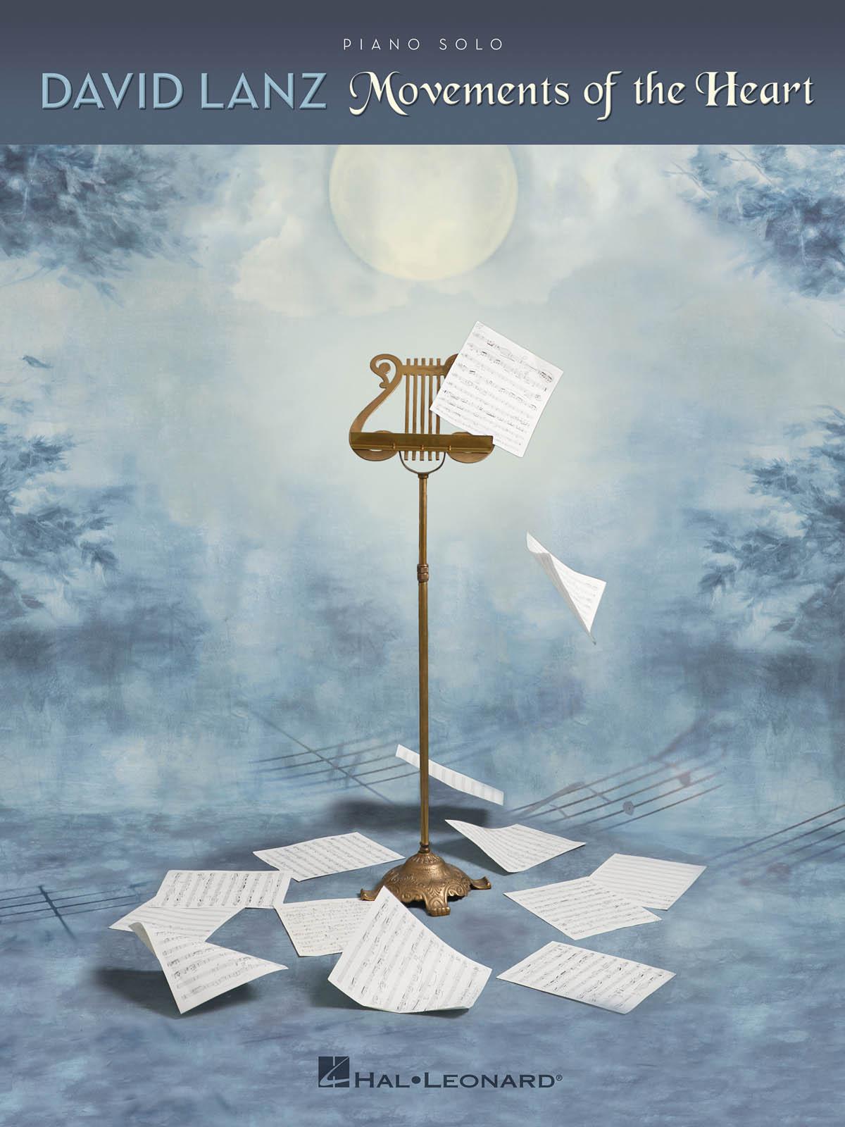 David Lanz: David Lanz: Movements Of The Heart: Piano: Album Songbook