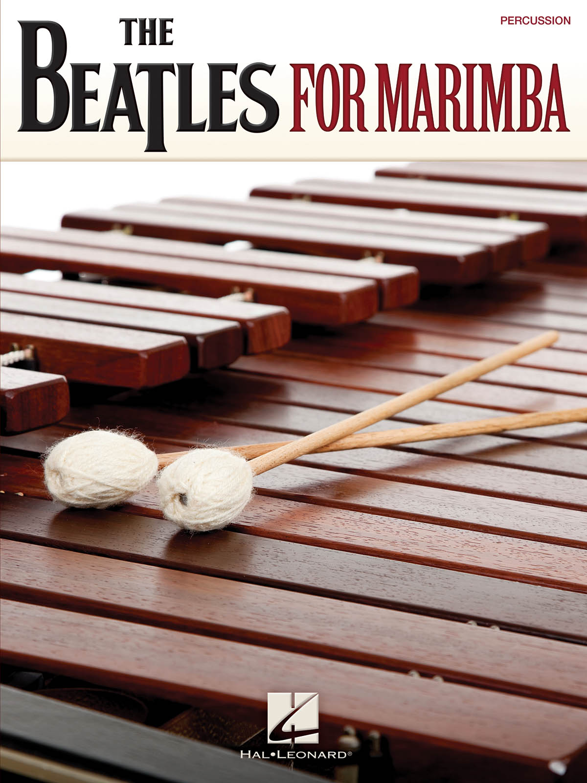 The Beatles: The Beatles for Marimba: Marimba: Instrumental Album