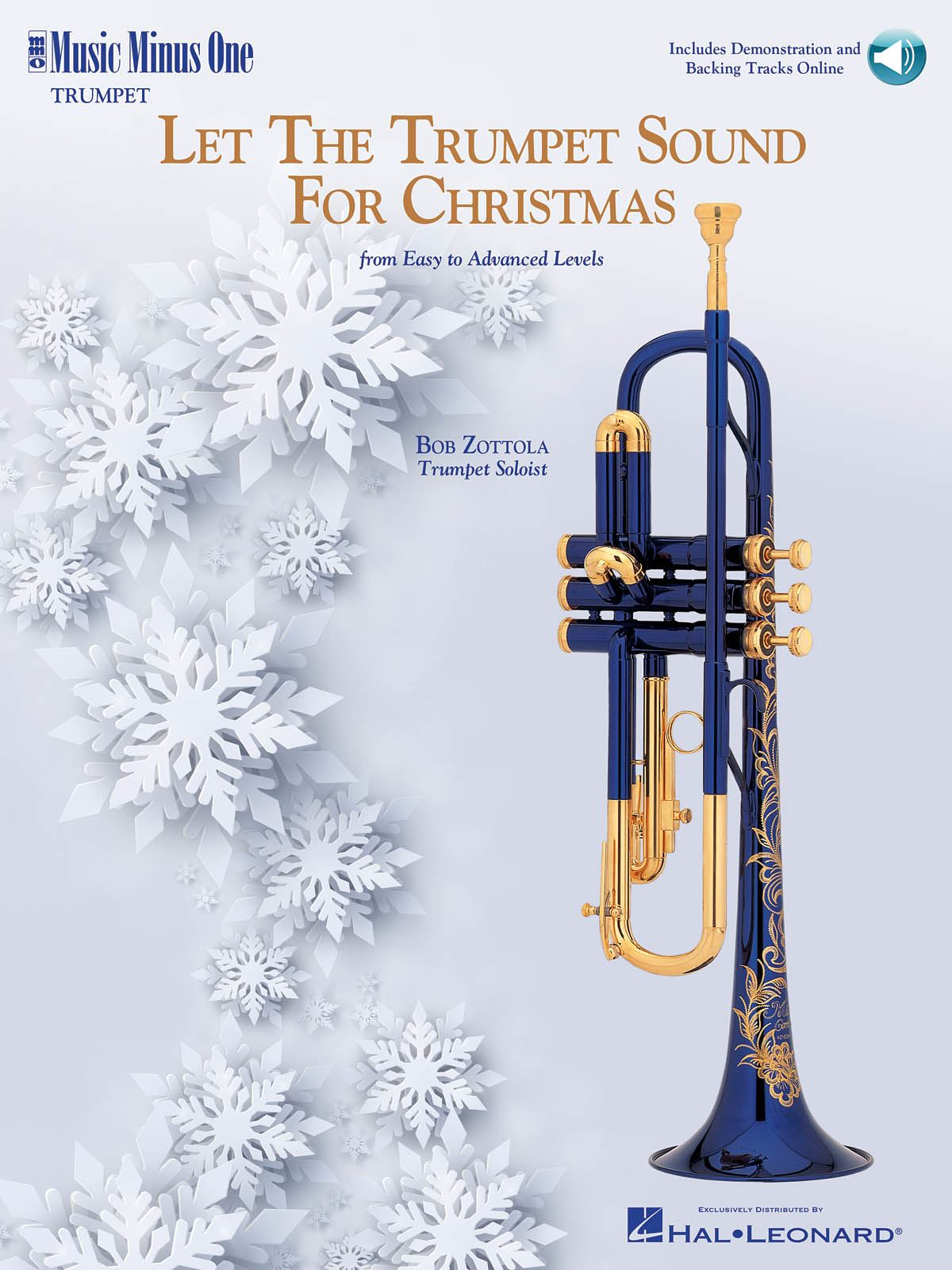 Let the Trumpet Sound for Christmas: Trumpet