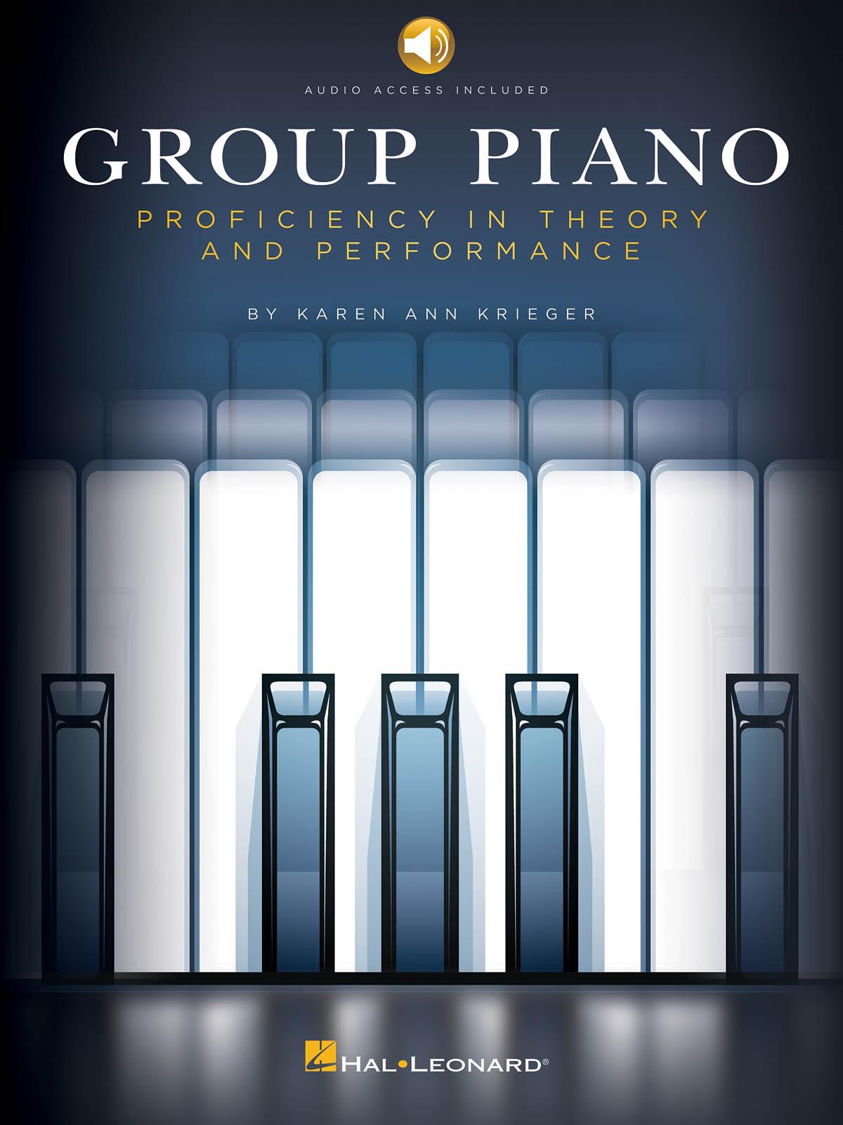 Group Piano: Piano: Instrumental Album