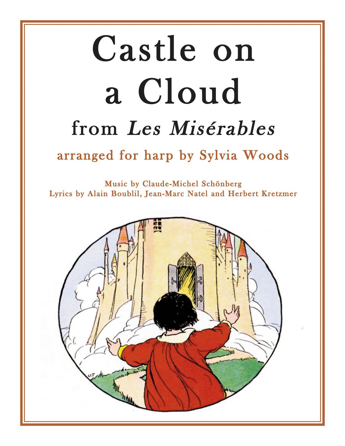 Alain Boublil Claude-Michel Schönberg: Castle On A Cloud (from Les Miserables):