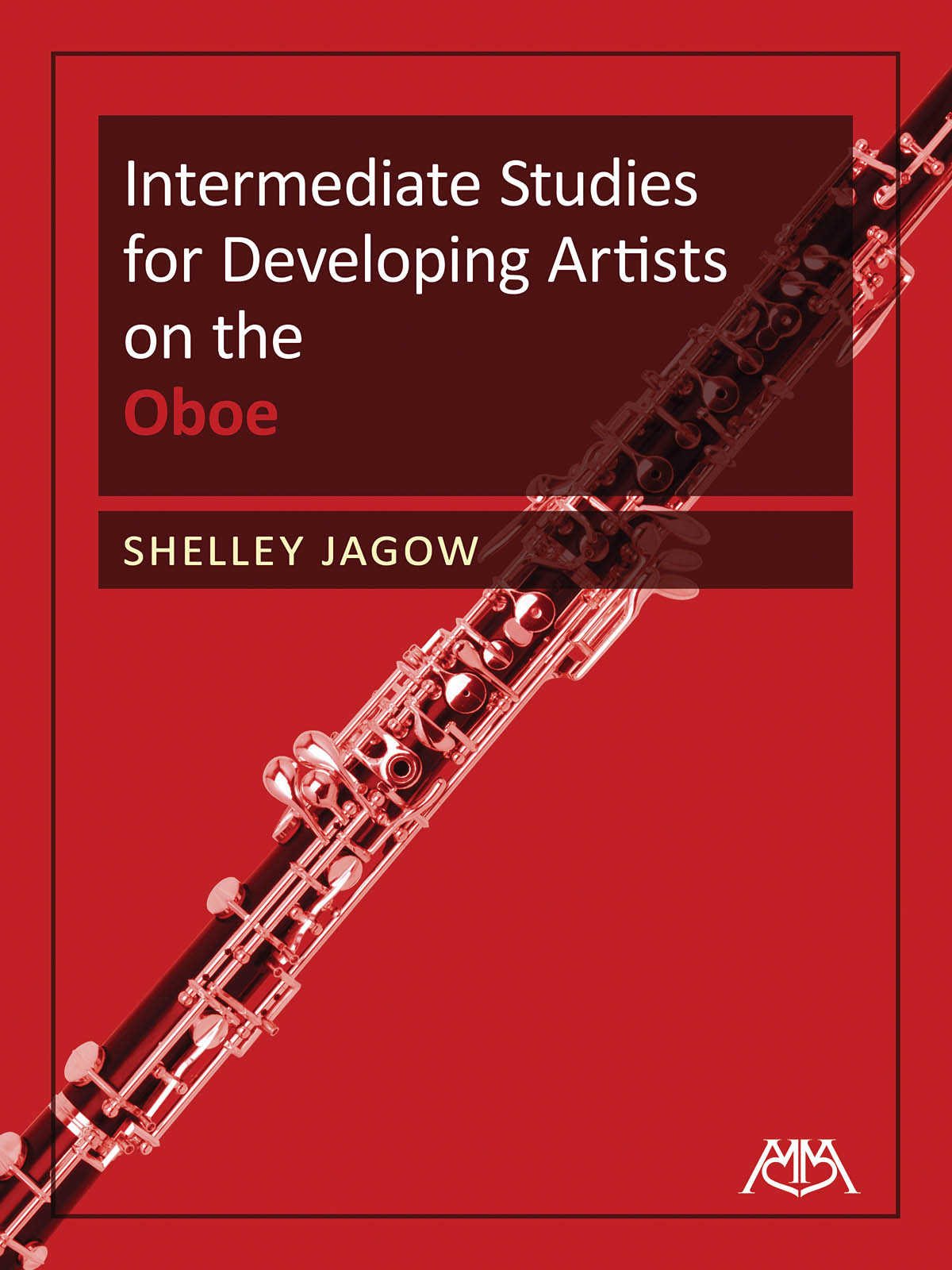 Int. Studies for Developing Artists on the Oboe: Oboe Solo: Instrumental Album