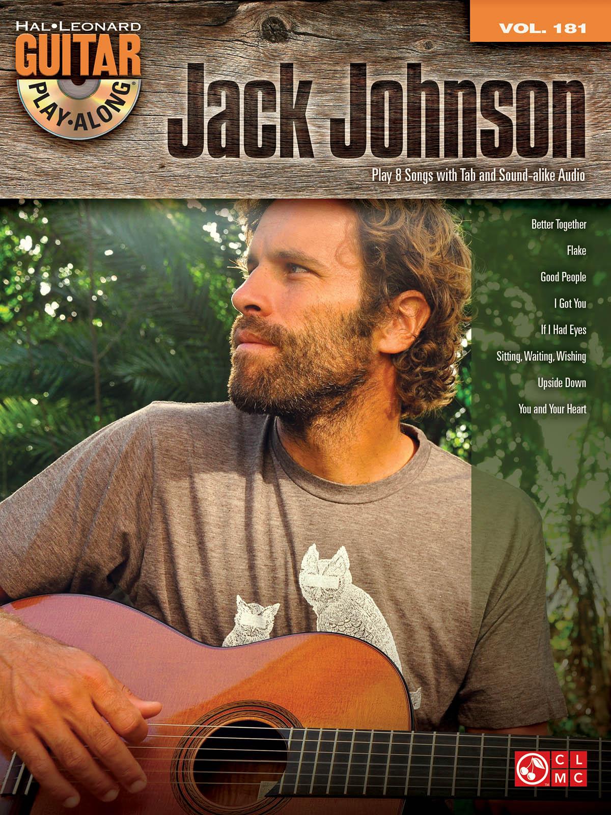 Jack Johnson: Jack Johnson: Guitar Solo: Instrumental Album