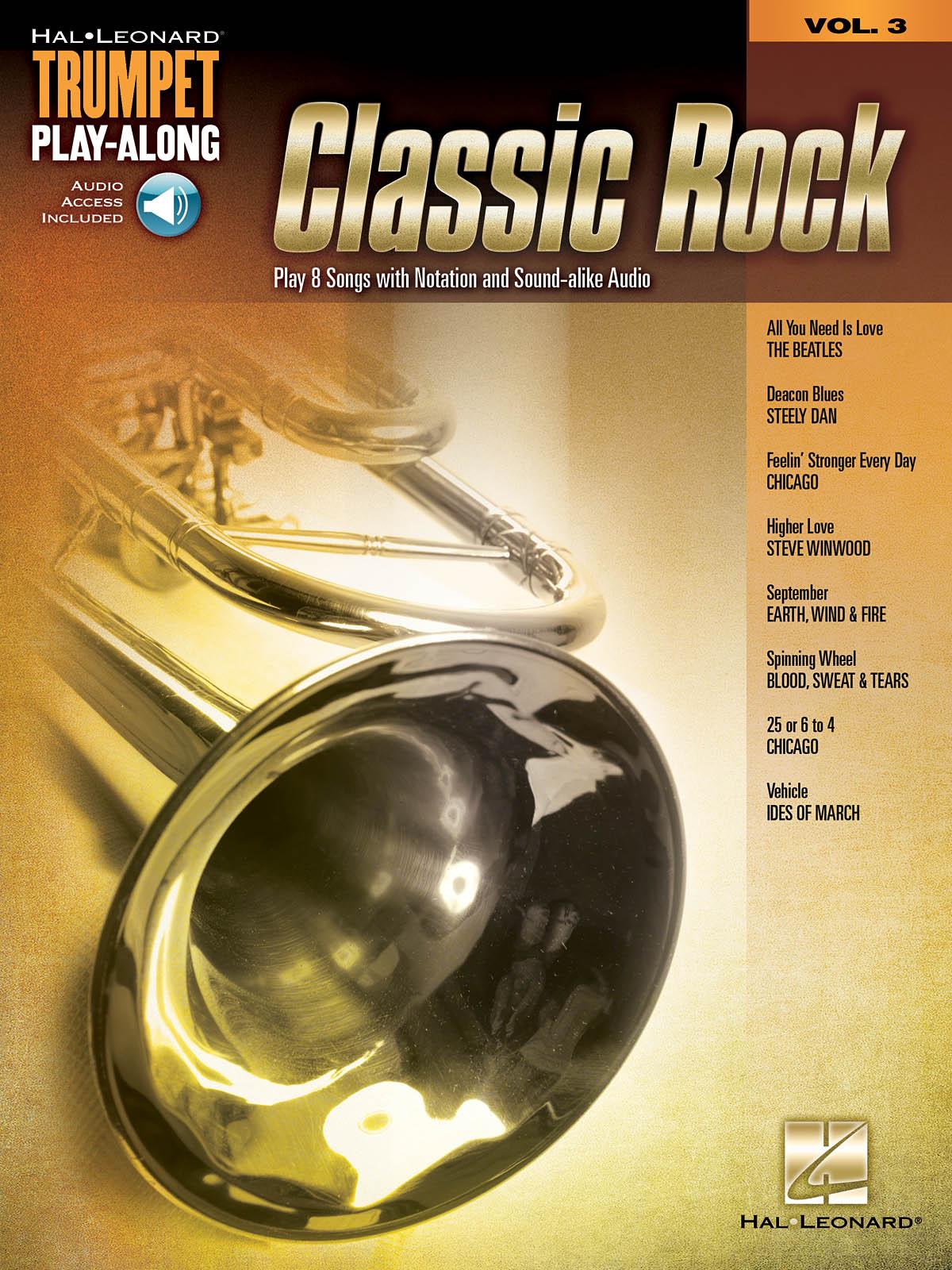 Classic Rock: Trumpet Solo: Instrumental Album