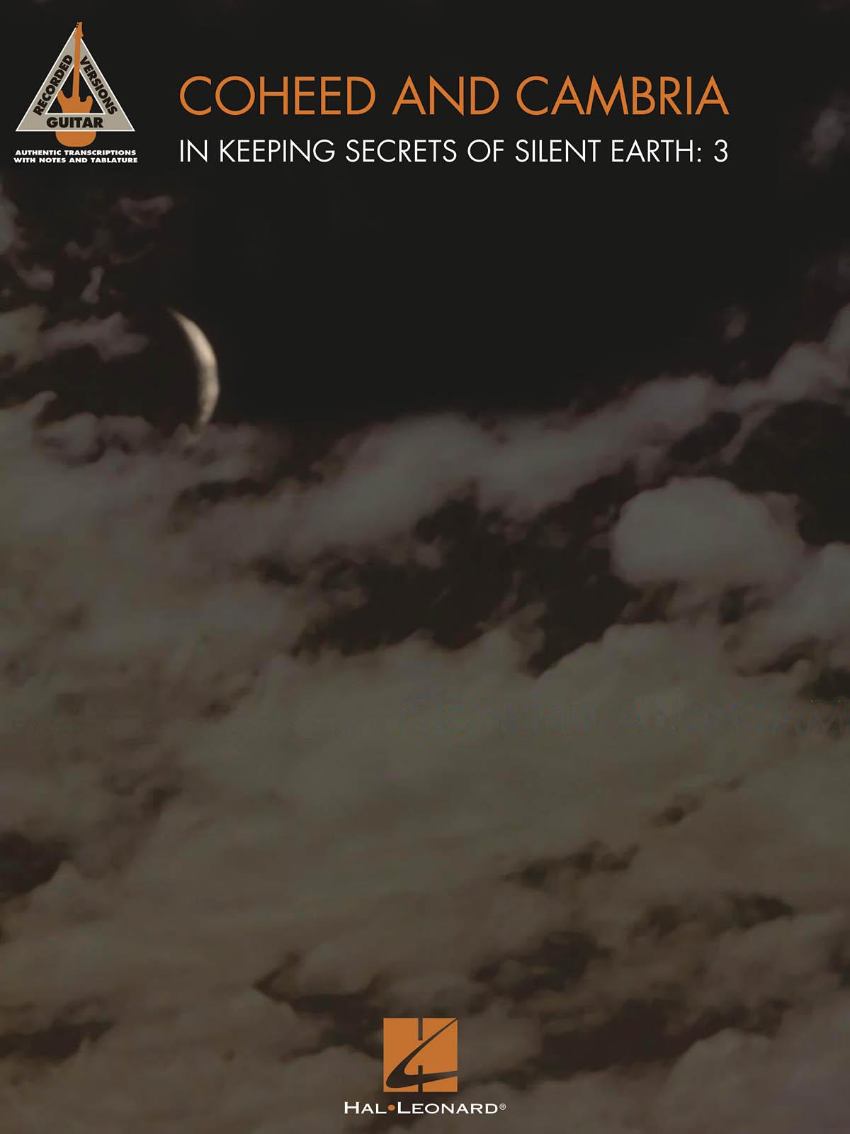 Coheed and Cambria: Guitar Solo: Instrumental Album