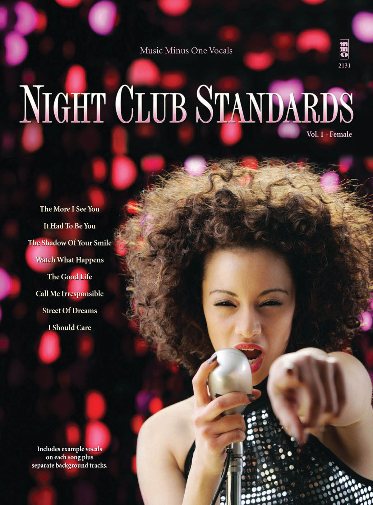 Night Club Standards for Females - Volume 1: Piano  Vocal and Guitar: Vocal