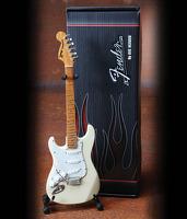 Fender™ Stratocaster™ - Reverse Headstock Finish: Ornament