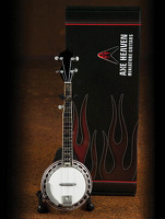Classic Banjo with Rosewood Back Model: Ornament