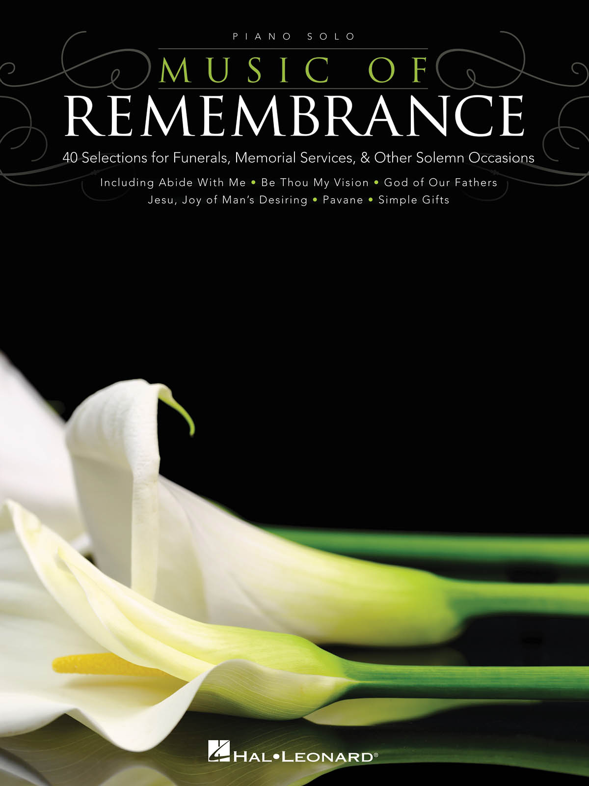Music of Remembrance: Piano: Instrumental Album