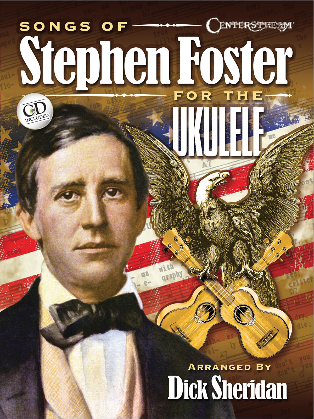 Stephen Foster: Songs of Stephen Foster for the Ukulele: Ukulele: Instrumental