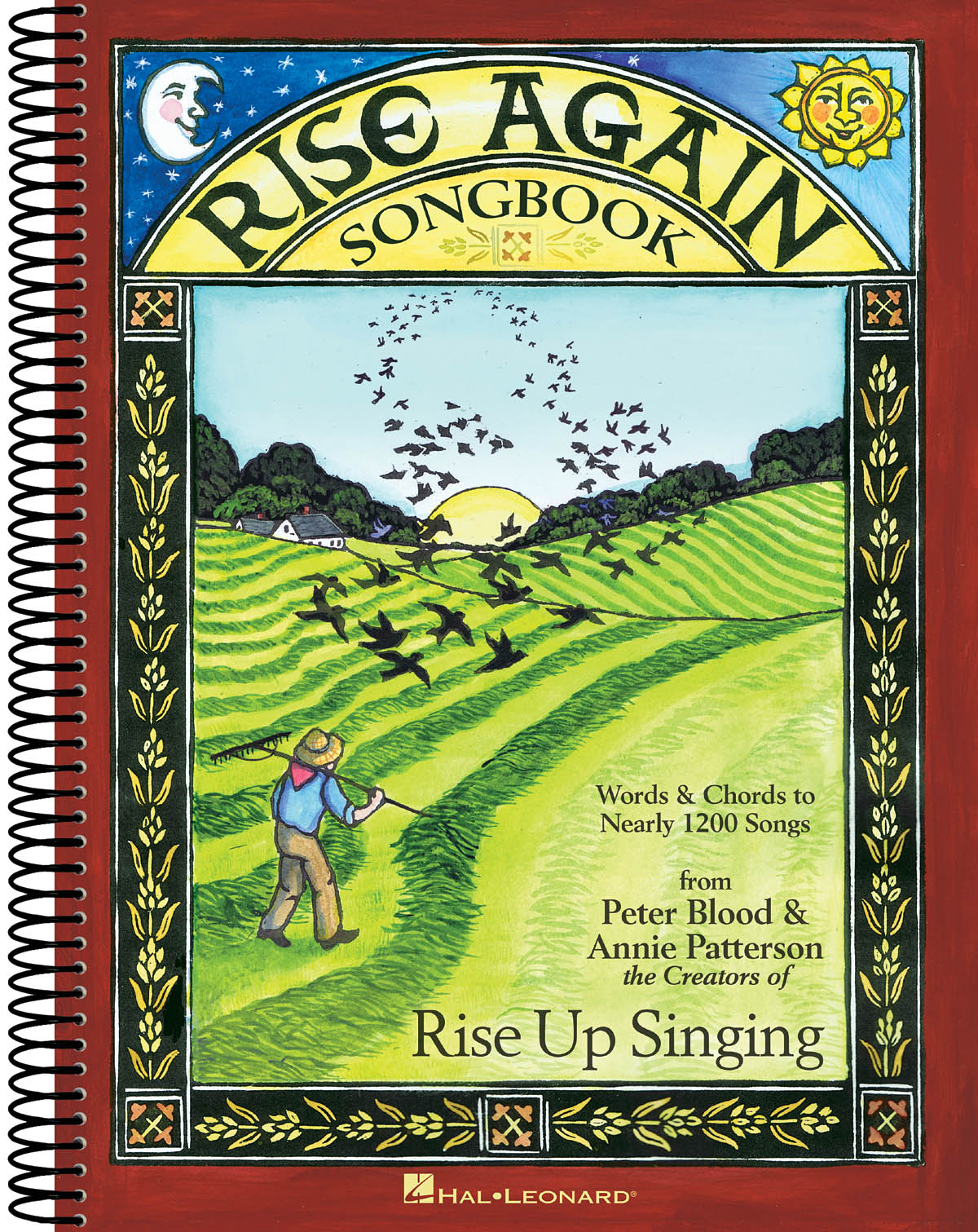 Rise Again Songbook: Vocal: Vocal Collection