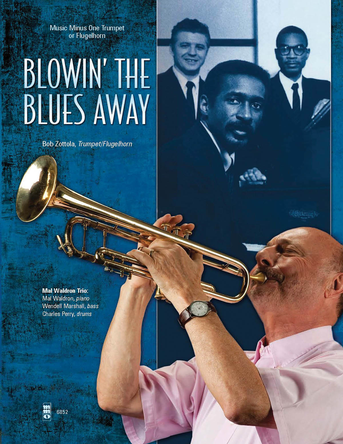Blowin' the Blues Away: Trumpet Solo: Instrumental Album