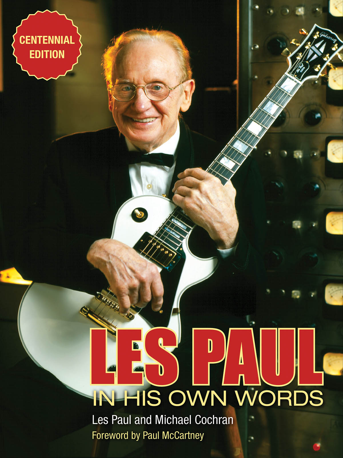 Les Paul in His Own Words: Biography