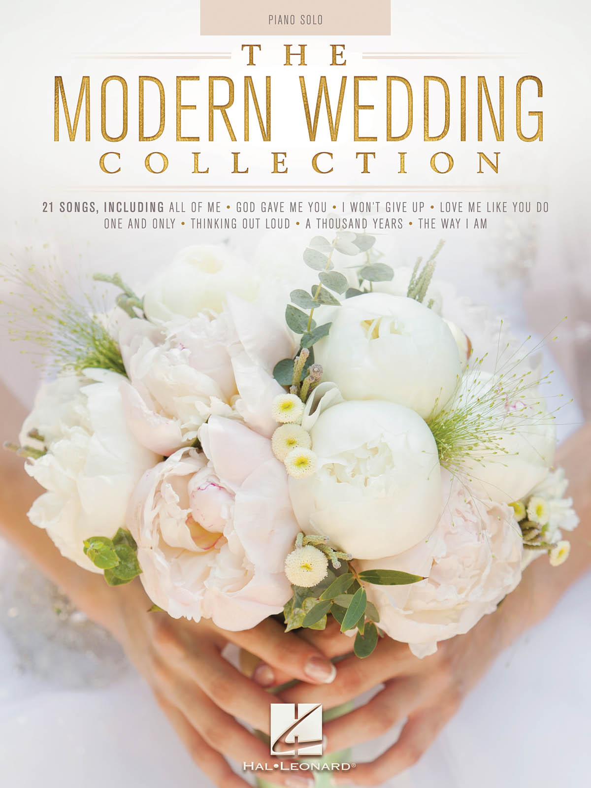 The Modern Wedding Collection: Piano: Instrumental Album
