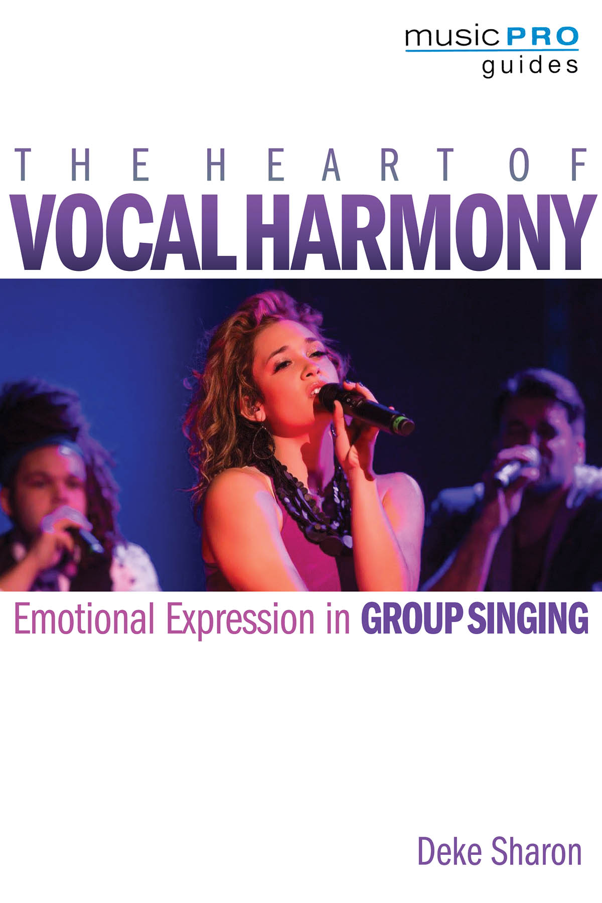The Heart of Vocal Harmony: Reference Books: Reference