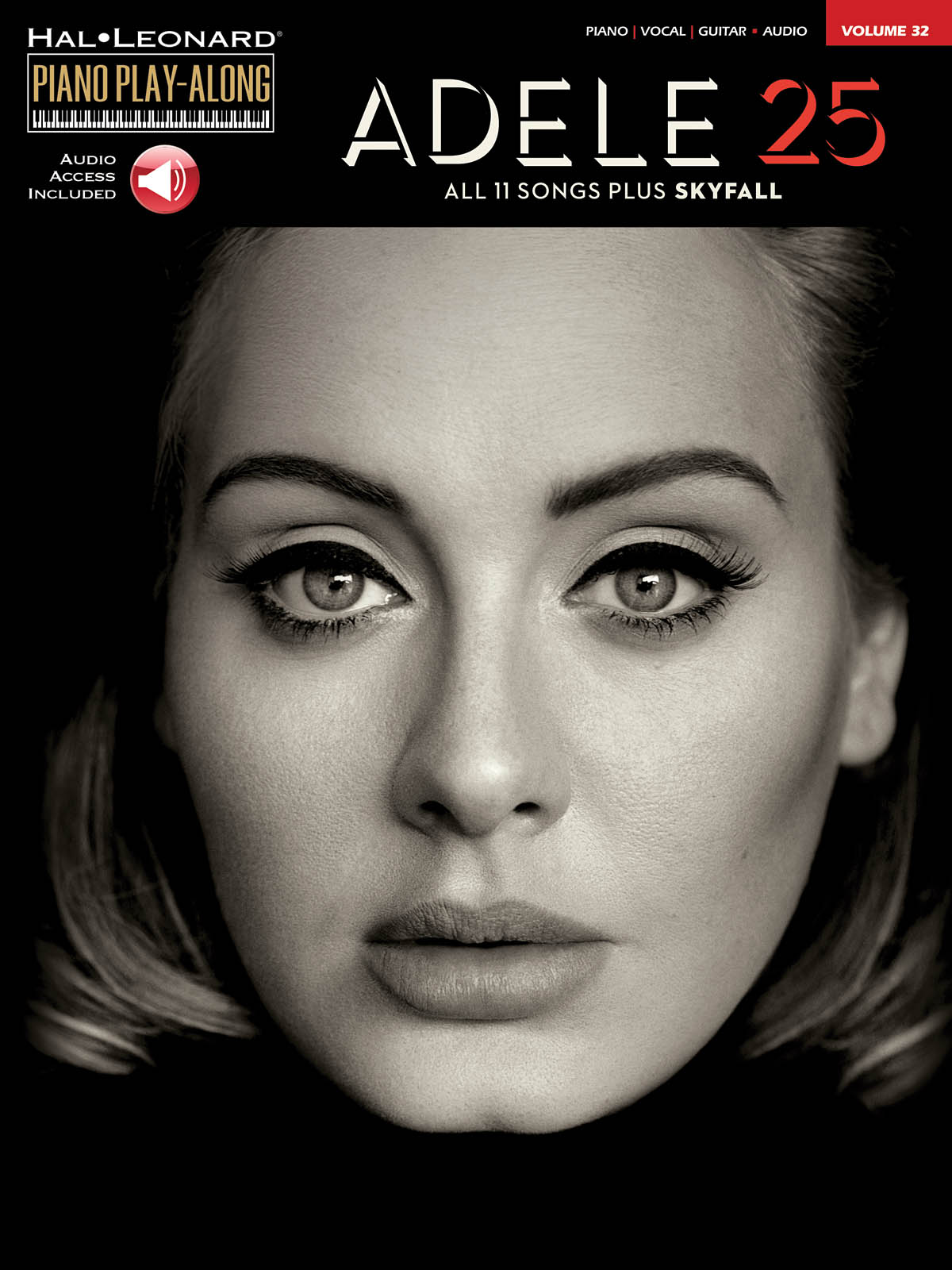 Adele: Adele - 25: Piano: Instrumental Album