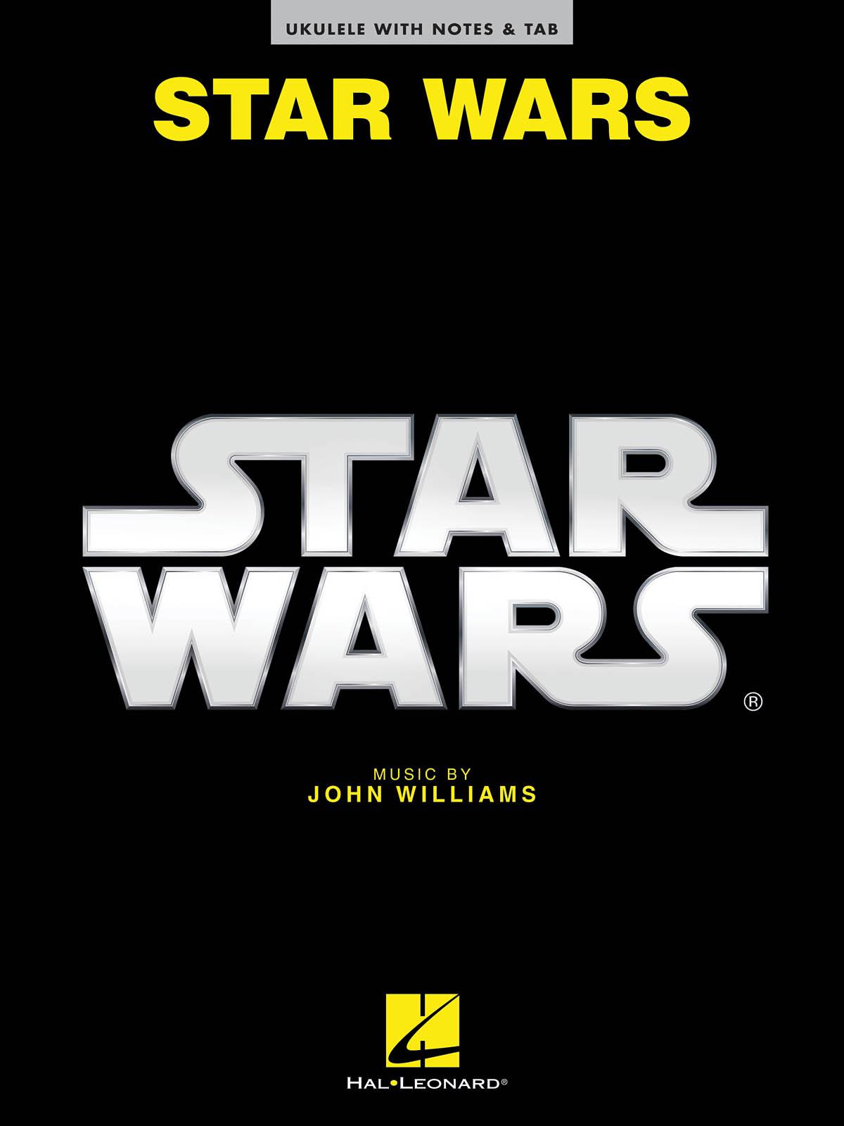 John Williams: Star Wars - Ukulele: Ukulele: Instrumental Album