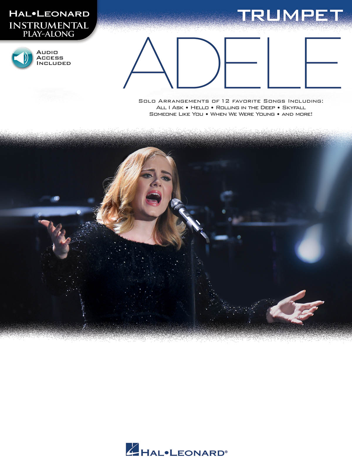 Adele: Adele - Trumpet: Trumpet Solo: Instrumental Album