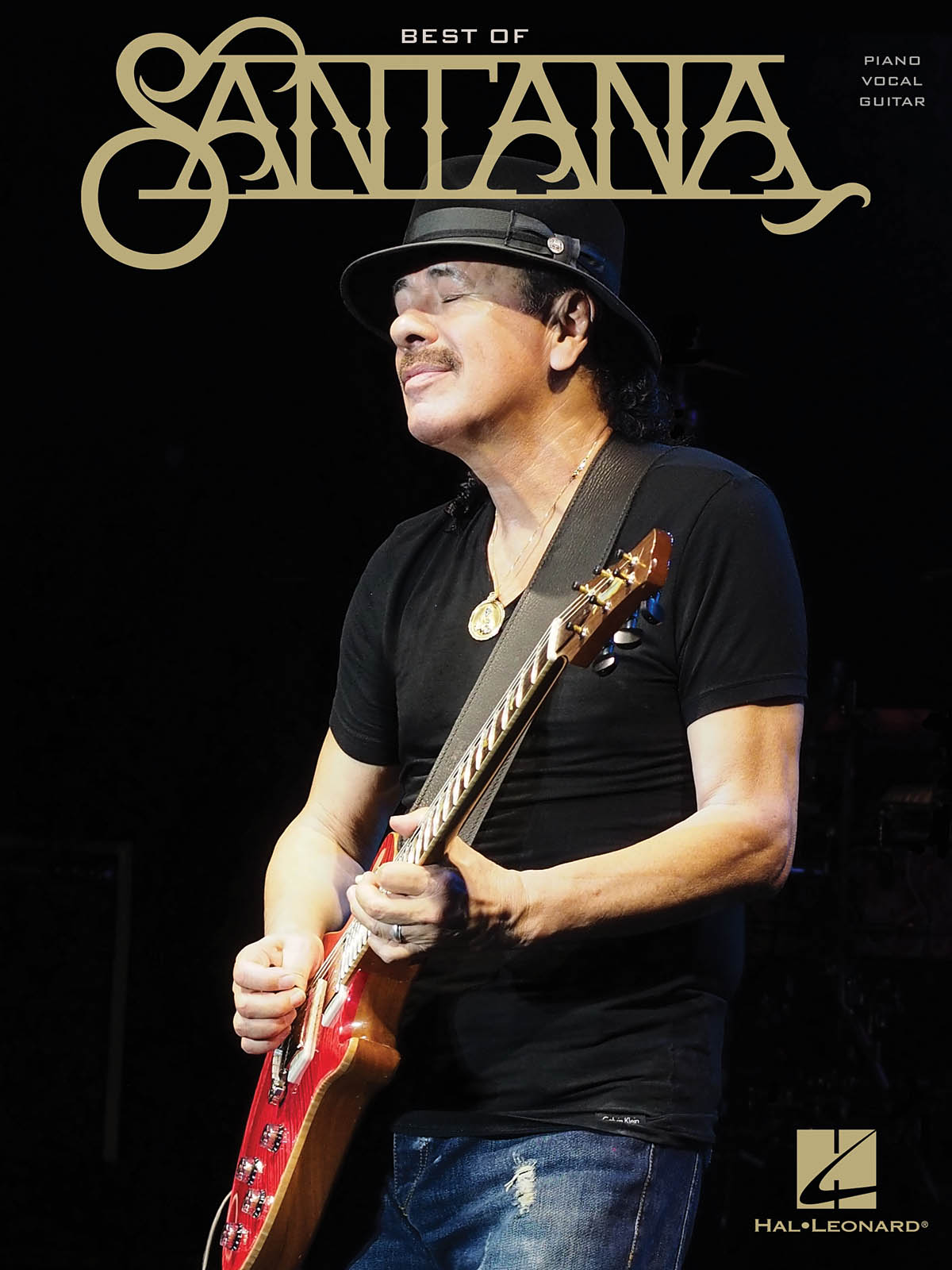 Best of Santana: Piano  Vocal and Guitar: Artist Songbook