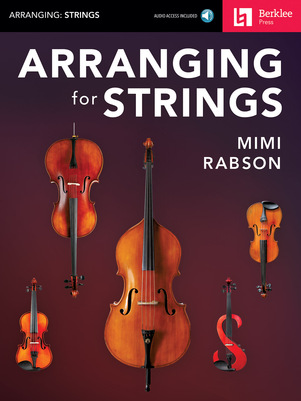 Arranging for Strings: Reference Books: Instrumental Tutor