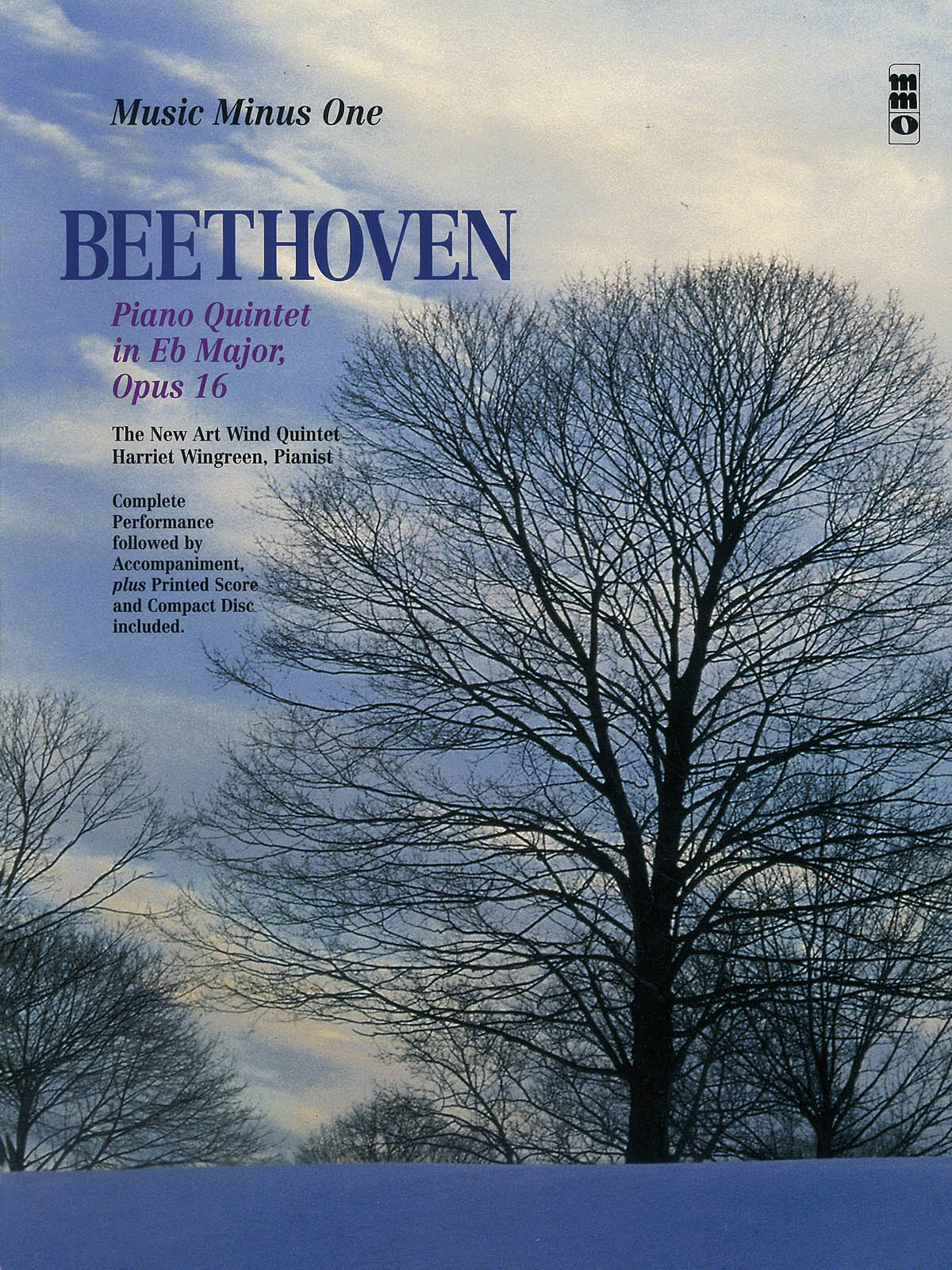 Ludwig van Beethoven: Piano Quintet in E-flat Major  Op. 16: Oboe Solo: