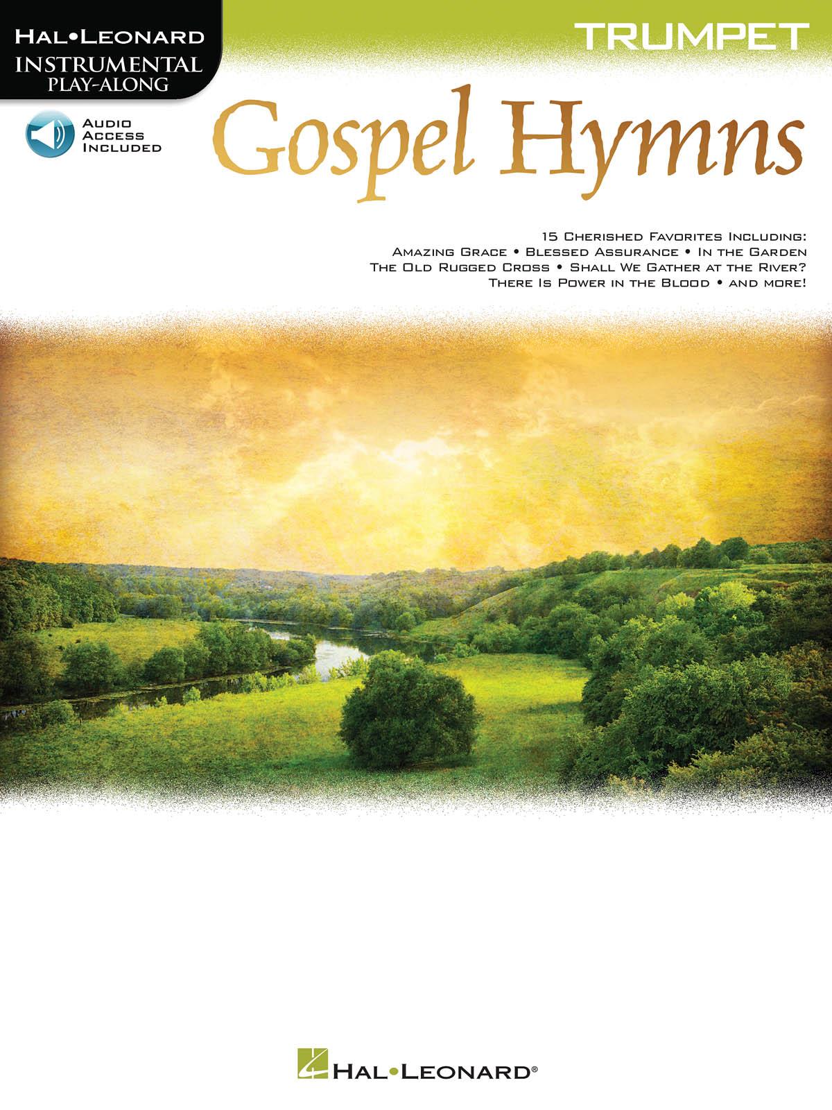 Gospel Hymns - Trumpet: Trumpet Solo: Instrumental Album
