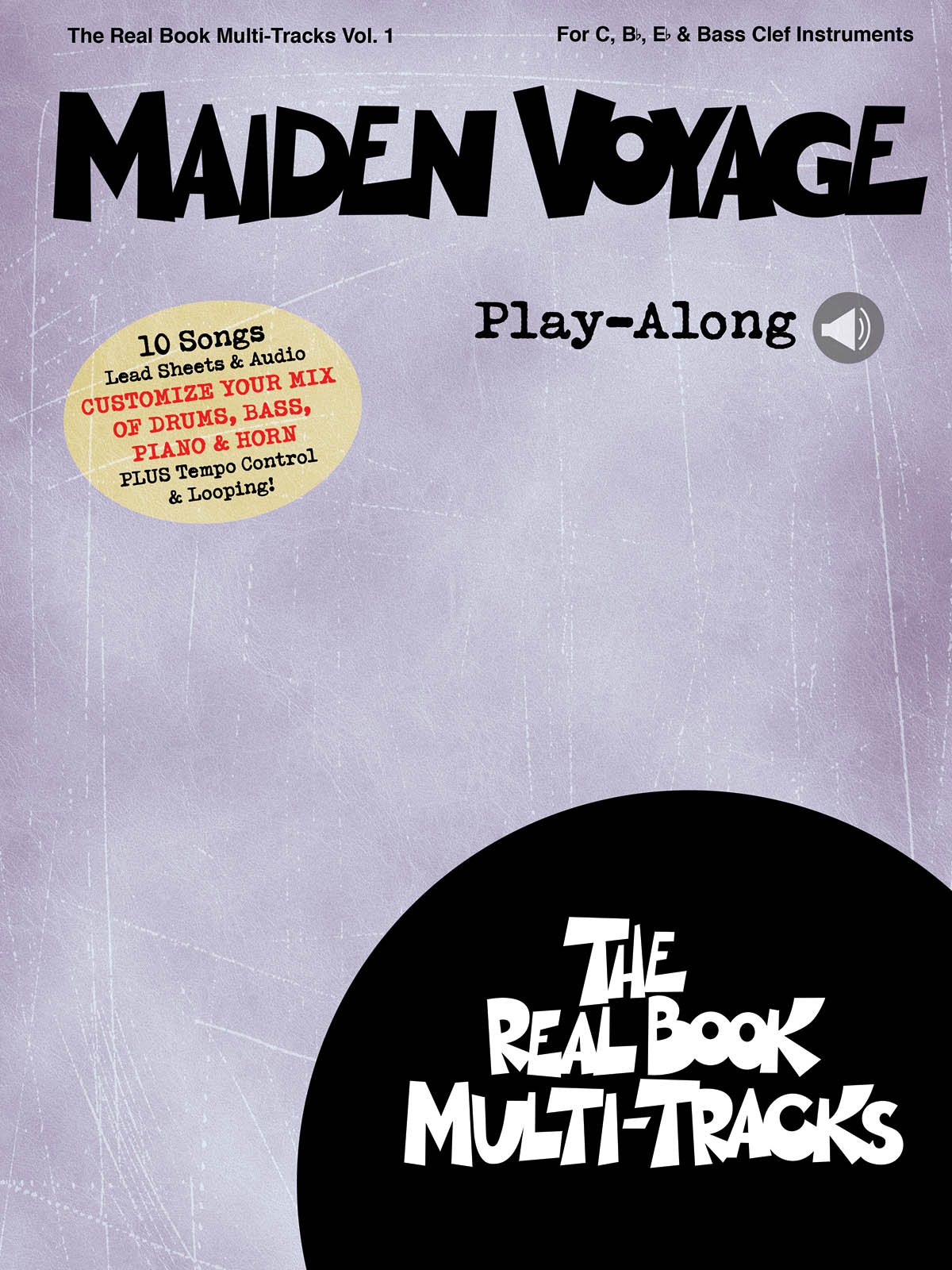 Maiden Voyage Play-Along: Other Variations: Mixed Songbook