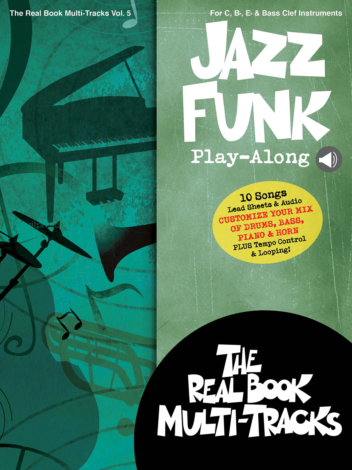 Jazz Funk Play-Along: Other Variations: Mixed Songbook