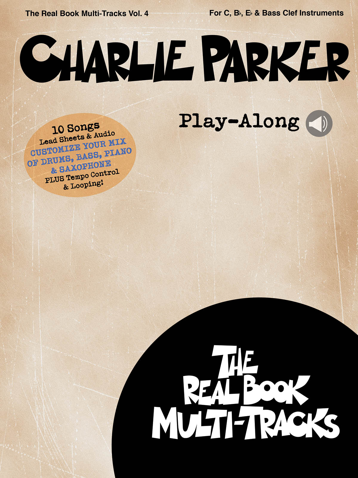 Charlie Parker: Charlie Parker Play-Along: Other Variations: Mixed Songbook