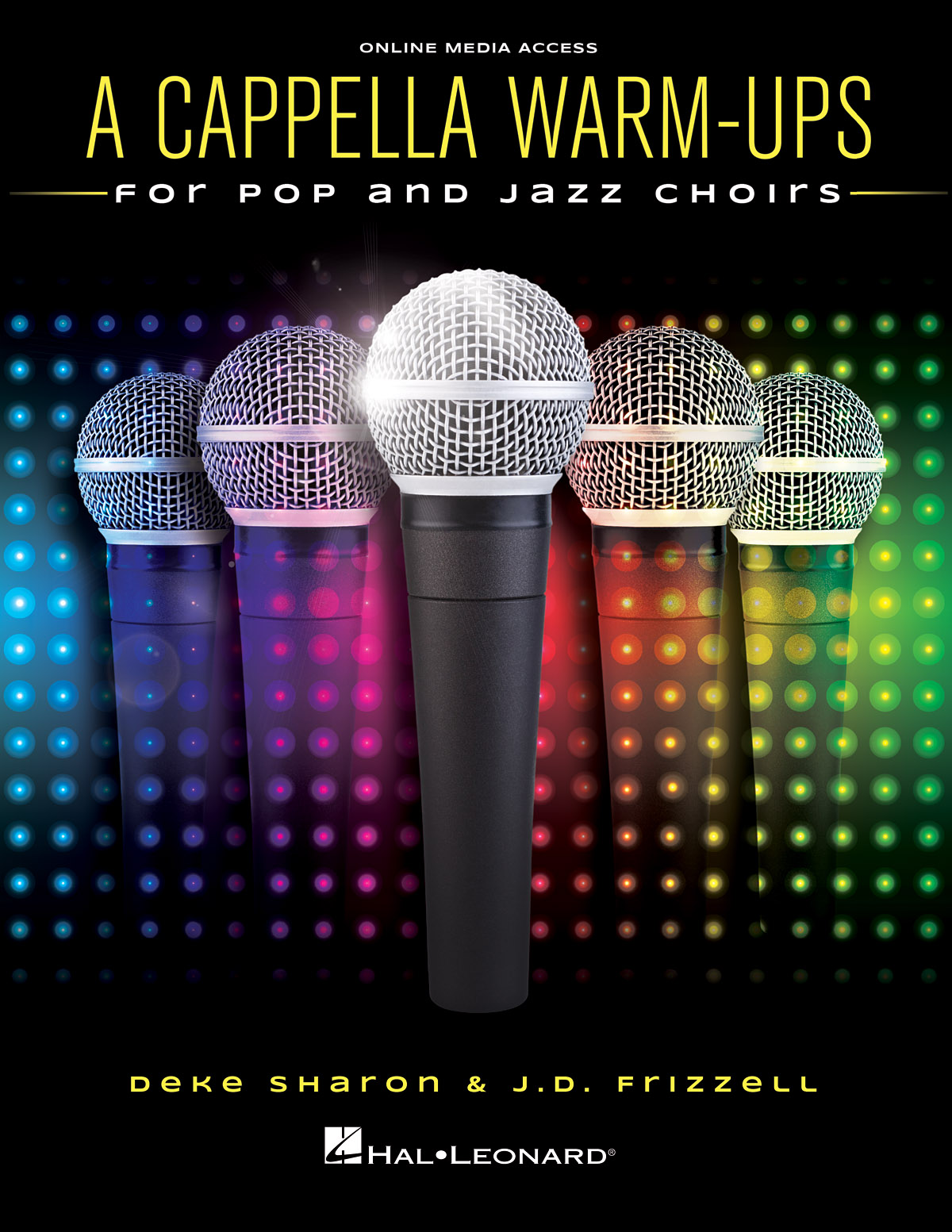 A Cappella Warm-Ups: Mixed Choir a Cappella: Vocal Score