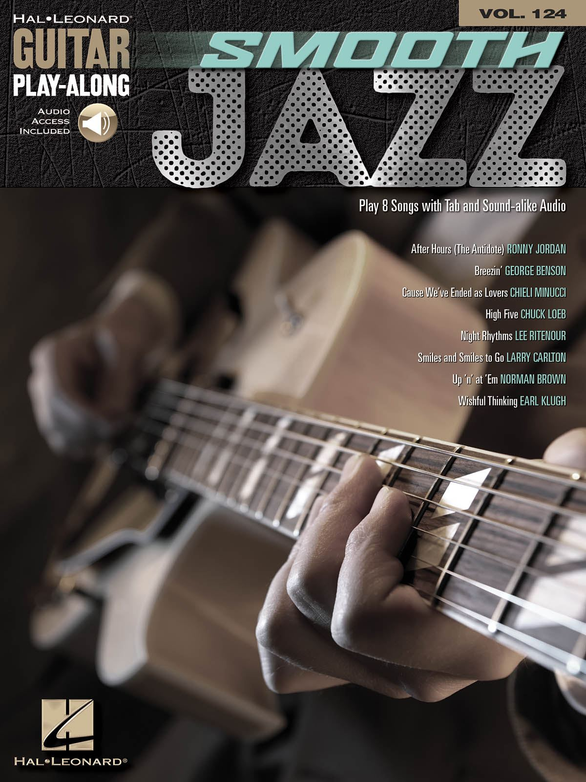 Smooth Jazz: Guitar Solo: Instrumental Album