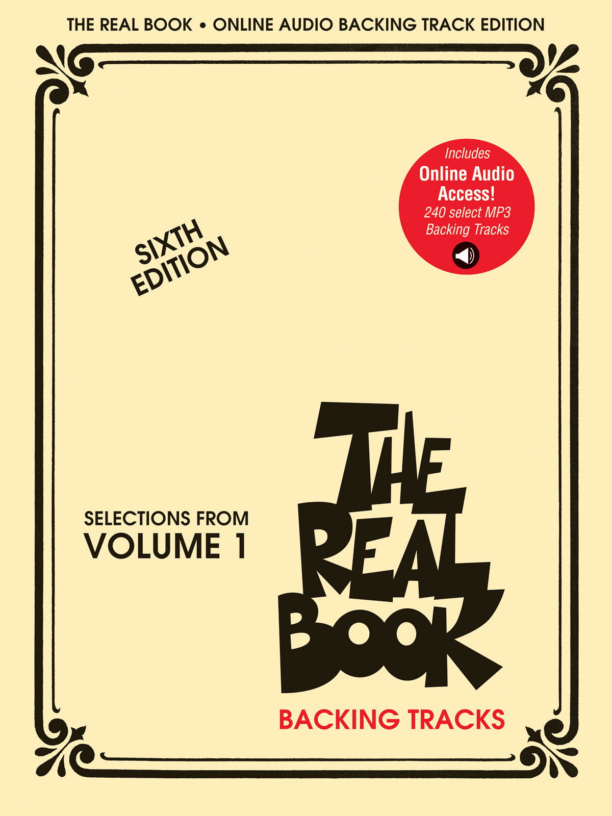 The Real Book: Selections From Volume 1: Other Variations: Mixed Songbook