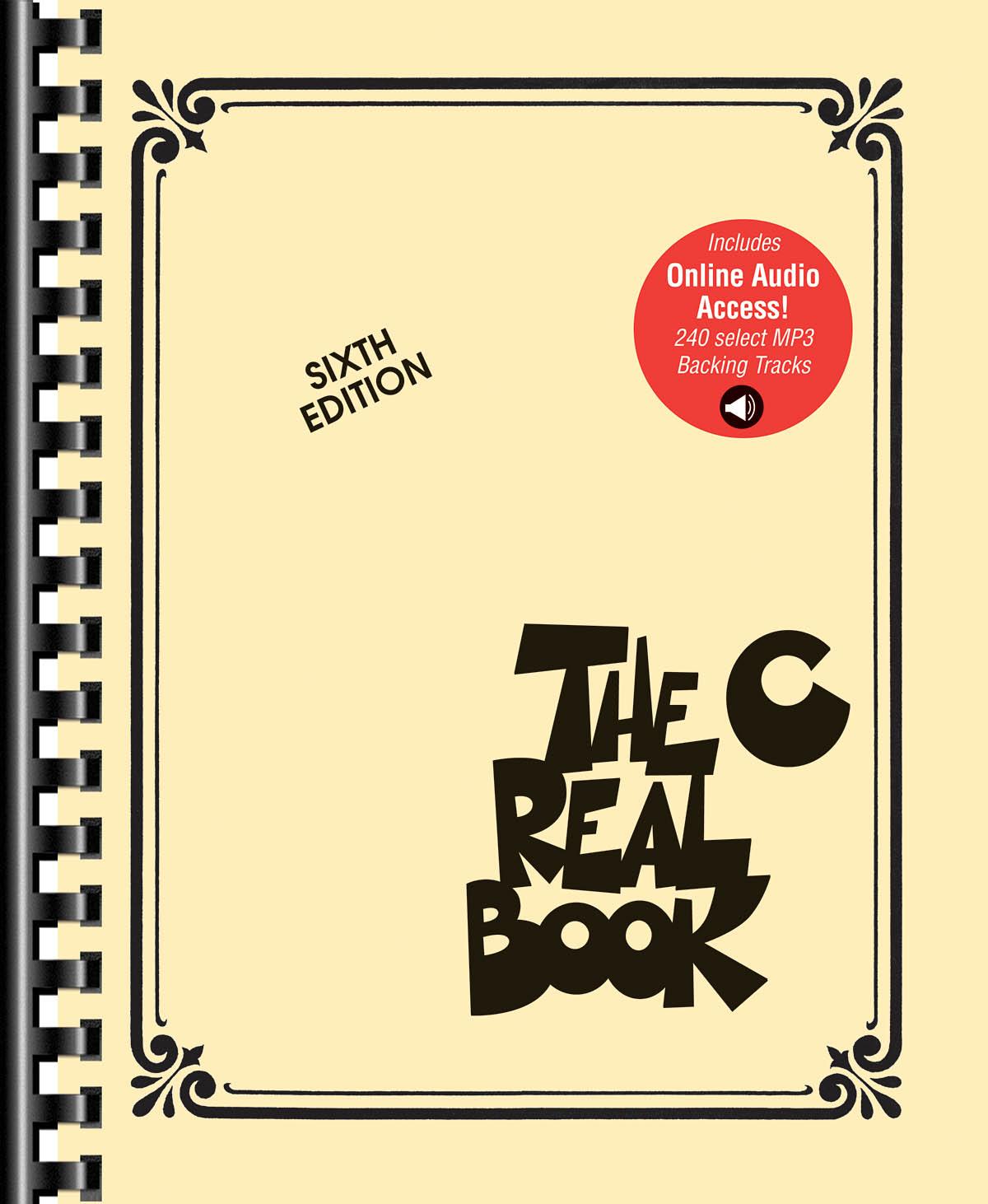 The Real Book - Volume I (6th ed.): C Instrument: Instrumental Album