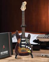 Fender Stratocaster: Ornament