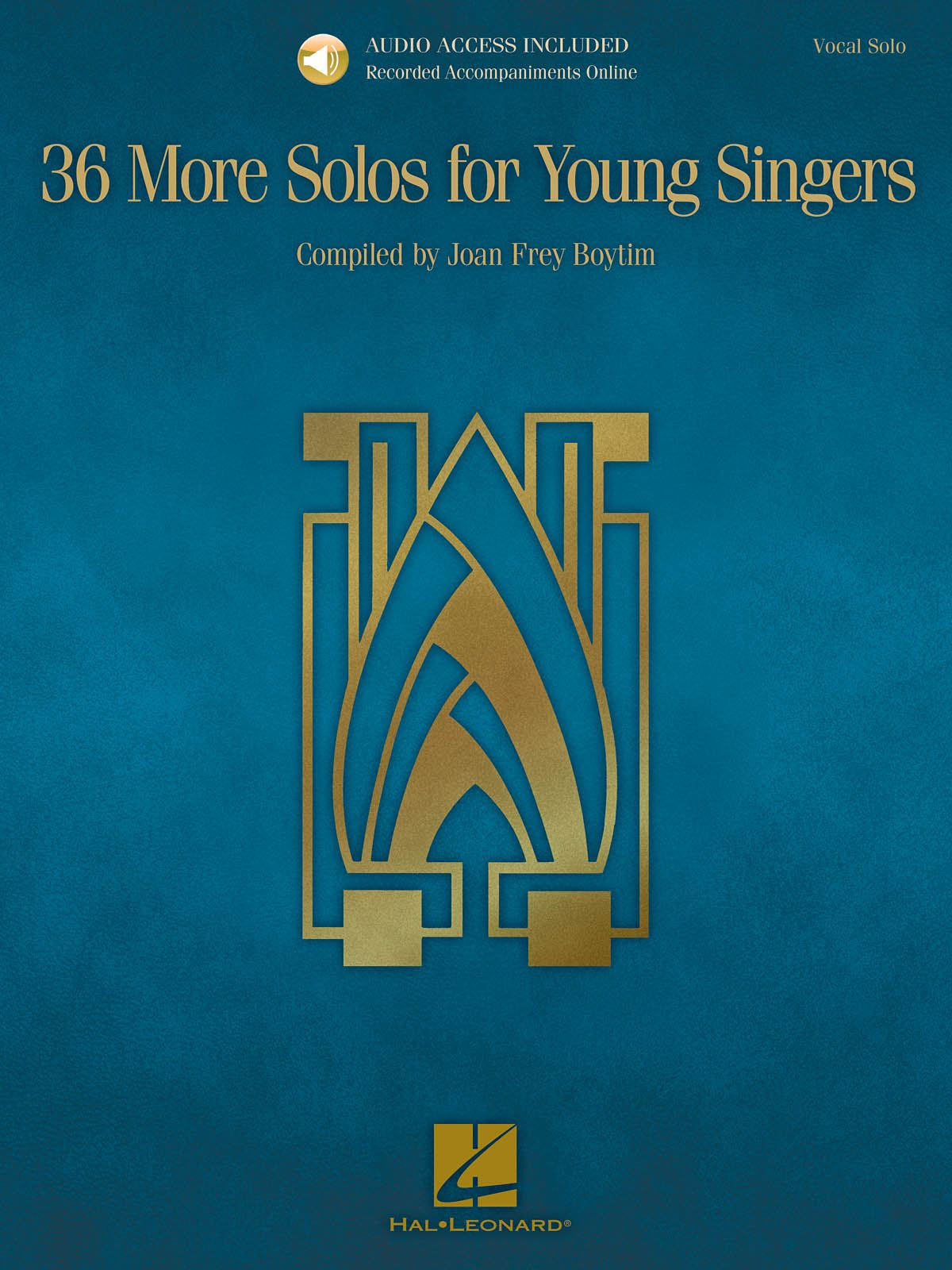 36 More Solos for Young Singers: Vocal Solo: Vocal Album