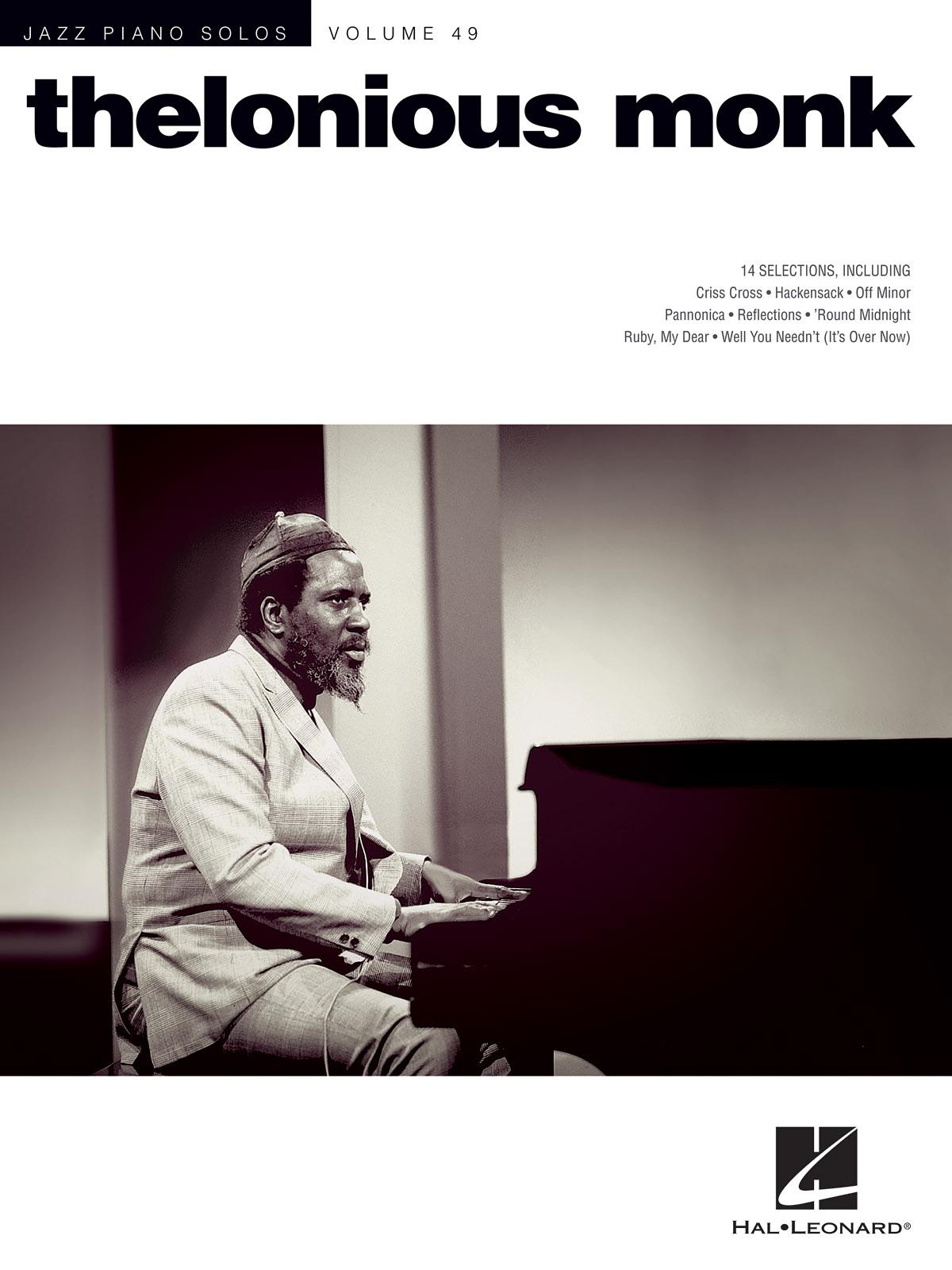 Thelonious Monk: Piano Solo: Instrumental Album
