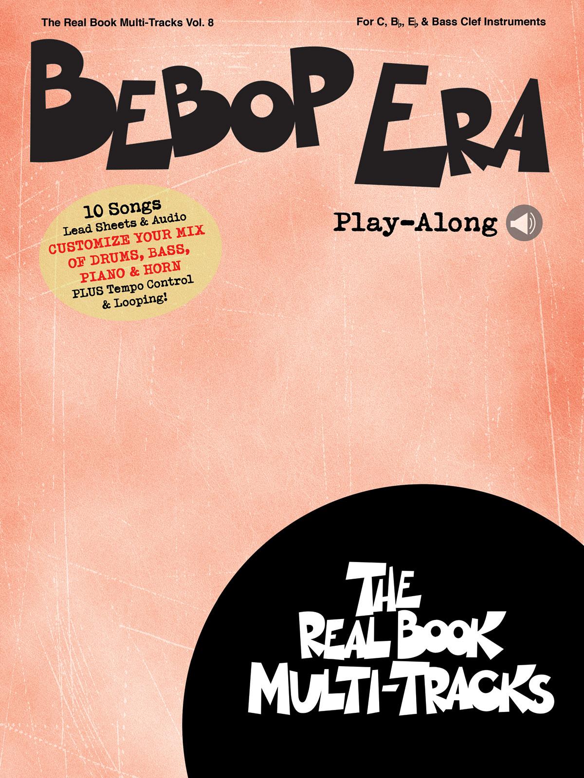 Bebop Era Play-Along: Other Variations: Instrumental Album