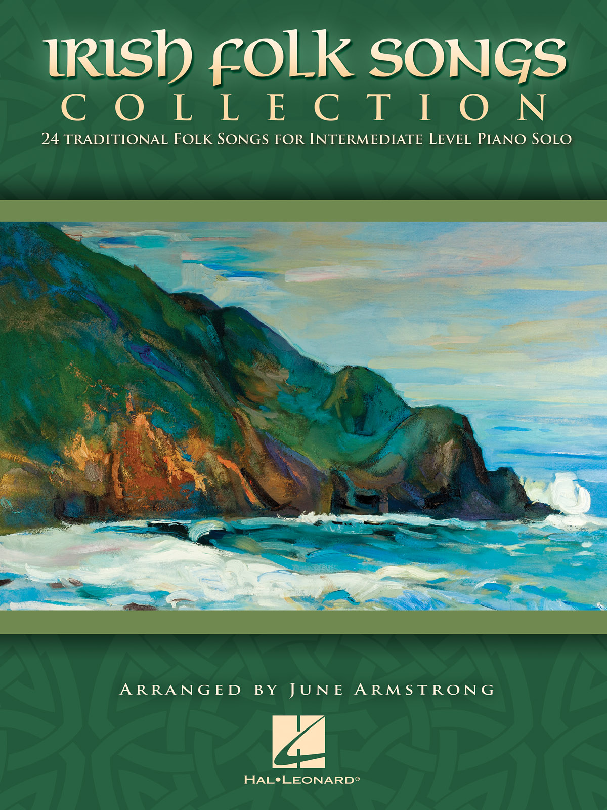 Irish Folk Songs Collection: Piano: Mixed Songbook