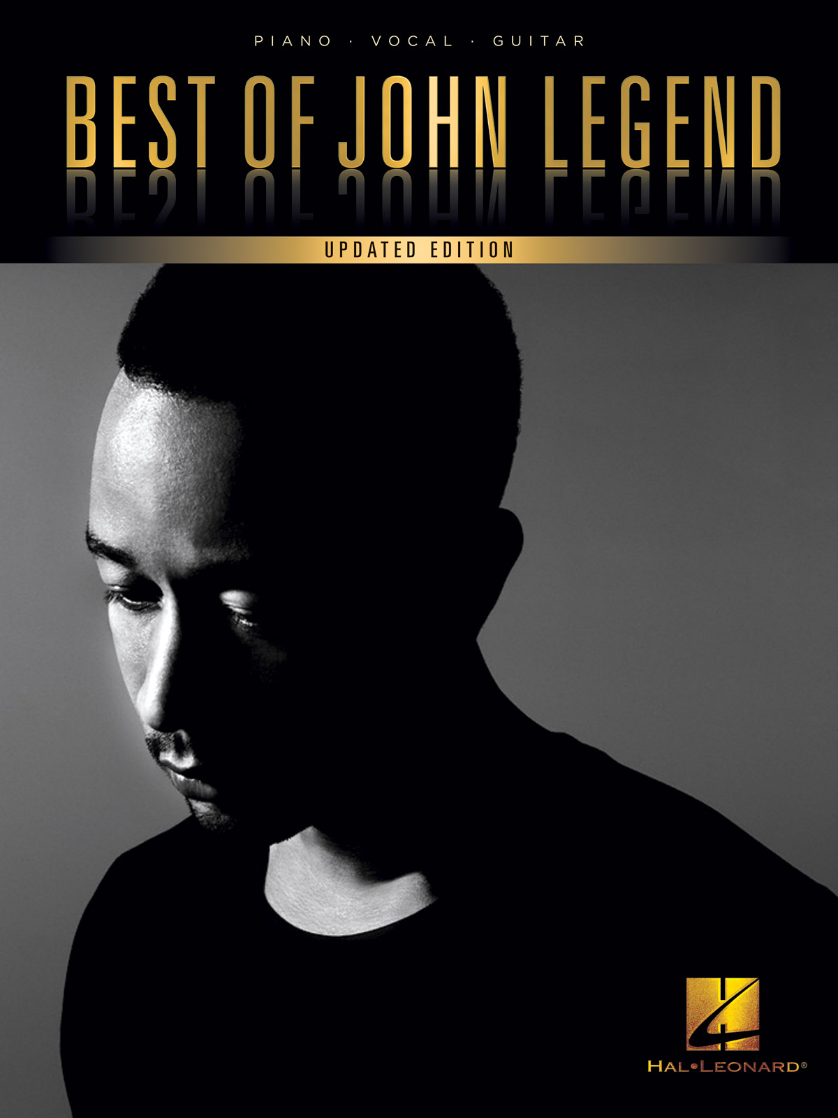 Best Of John Legend - Updated Edition: Piano  Vocal and Guitar: Artist Songbook