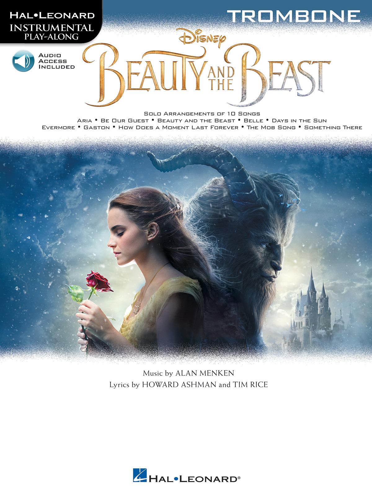 Beauty and the Beast: Trombone Solo: Instrumental Album