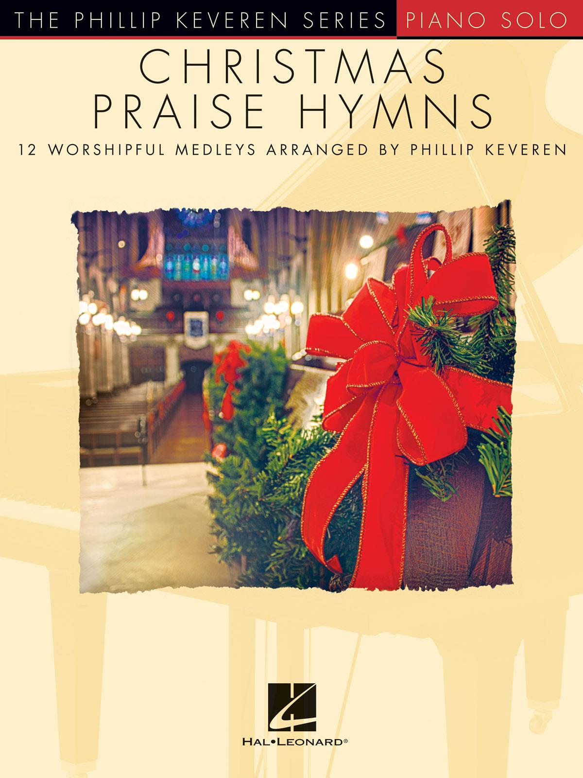 Christmas Praise Hymns: Piano: Instrumental Album