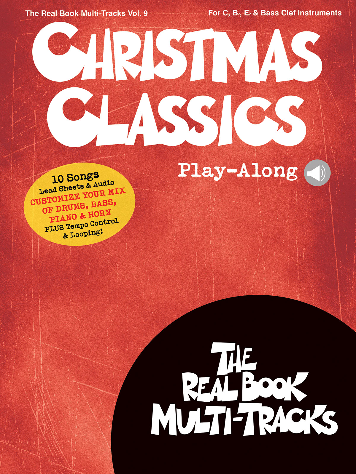 Christmas Classics Play-Along: Other Variations: Instrumental Album